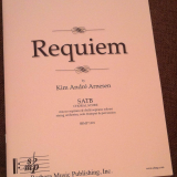 Requiem di Kim Andrè Arnesen